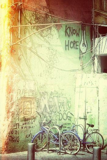 Bike Tel Aviv