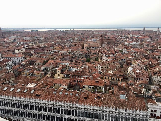 Rooftop 173169 Venezia Piazza San Marco Rooftop Scenery Rooftop View  Long Distance View Uffizi Travel Travel Destinations Travel Photography
