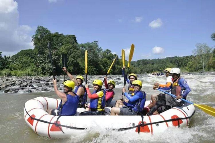 Highfive Extremesport Rafting Eyeem Philippines