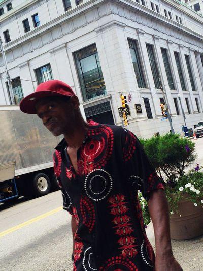 Pittsburgh Streetphotography