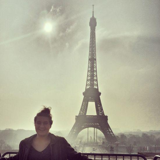 Travelling !!! Paris Dream come true