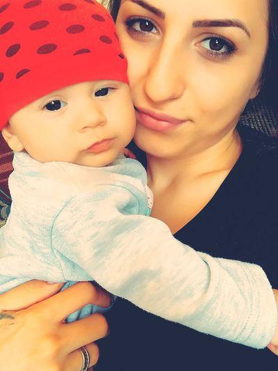 Love Baby Dünyam Bebegim ❤ HerşeyimObenim♥ My Darling ❤ First Eyeem Photo Canım Kızım Hayat
