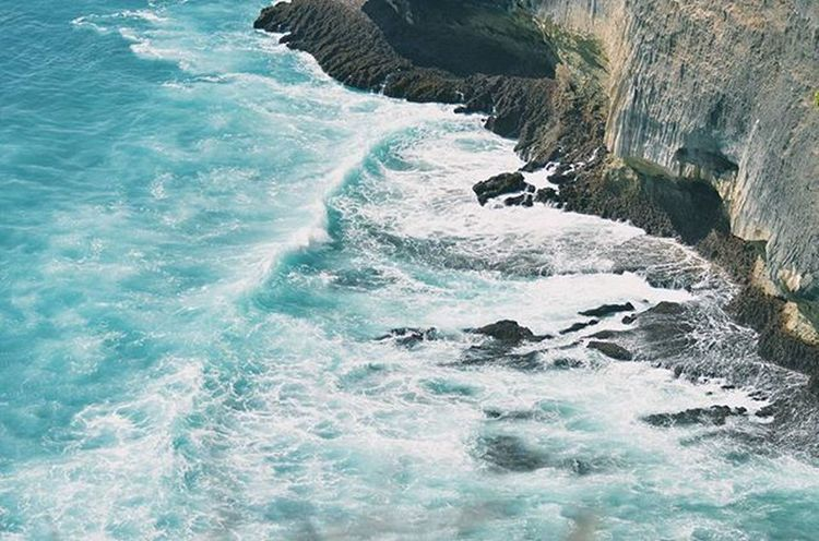 Pura Luhur Uluwatu, Bali Vscocam VSCO Vscodaily INDONESIA Beach Explorebali Bali Tb Livefolk Livefolkindonesia Baliisland 1dayESCAPE @zetizen