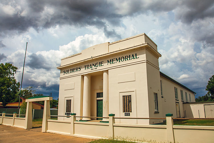Australia Cloud Trangie Architecture Australia & Travel Building Exterior Built Structure Cloud - Sky Clouds And Sky Day Monument No People Outdoors Sky Text