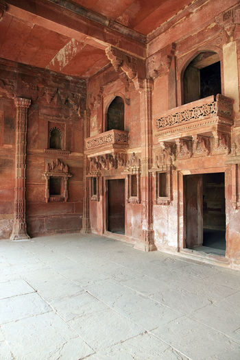 Canon Agra Architecture Architecture_collection Fatehpur Sikri India Landmark Travel Travel Photography