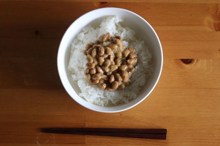 natto, the best