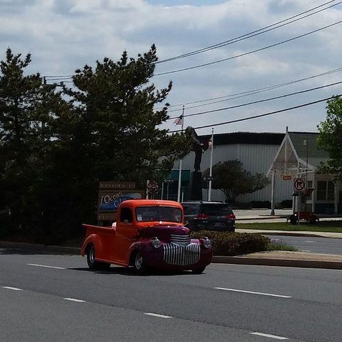 Street Rod heaven in town this weekend... Oceancitycool OceanCity Maryland Ocmd ocmdphotography everythingoc cruisinoc occruisin2015 autos cars hotrods