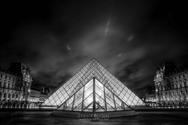 Lelouvre Paris France First Eyeem Photo
