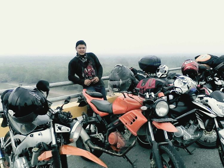 bikerboys Hanging Out Its Me! Itsmylife