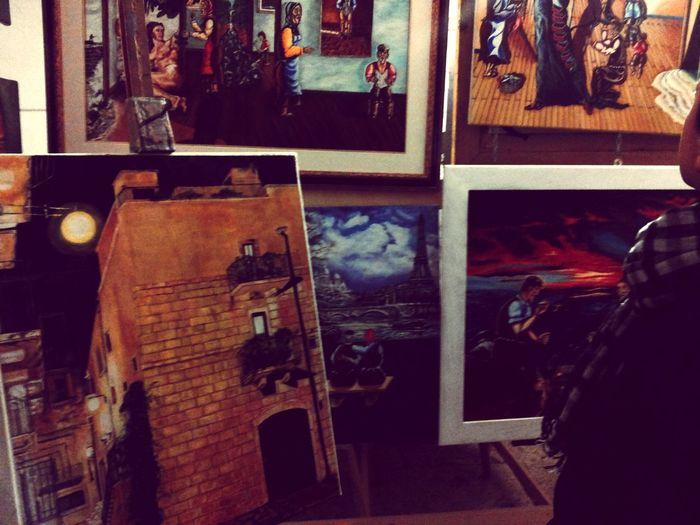 Art, Drawing, Creativity Mostra Fotografica