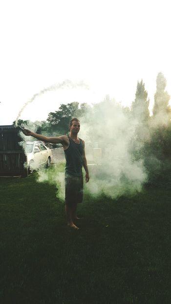 Capturing Freedom Happy4thOfJuly Smokeandsparklers