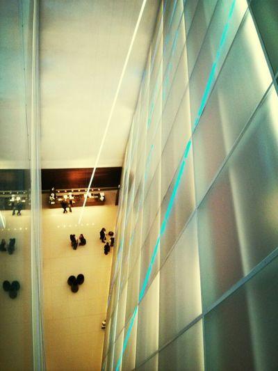 Interior Design Architecture Hamburg Hotel Lobby