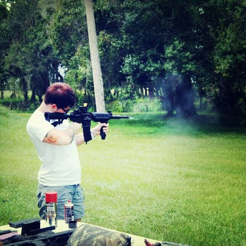 I Love Guns Guns Ar15 Check This Out