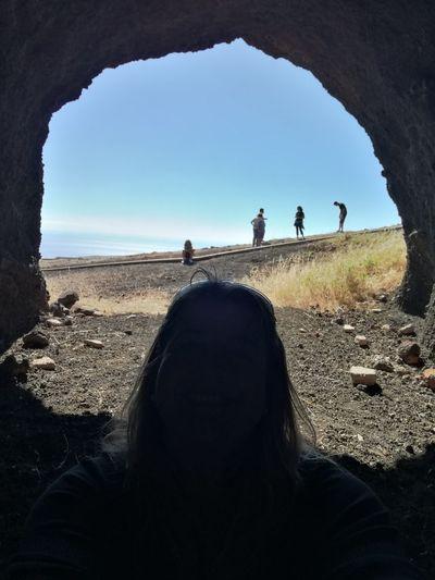 Cueva Cave