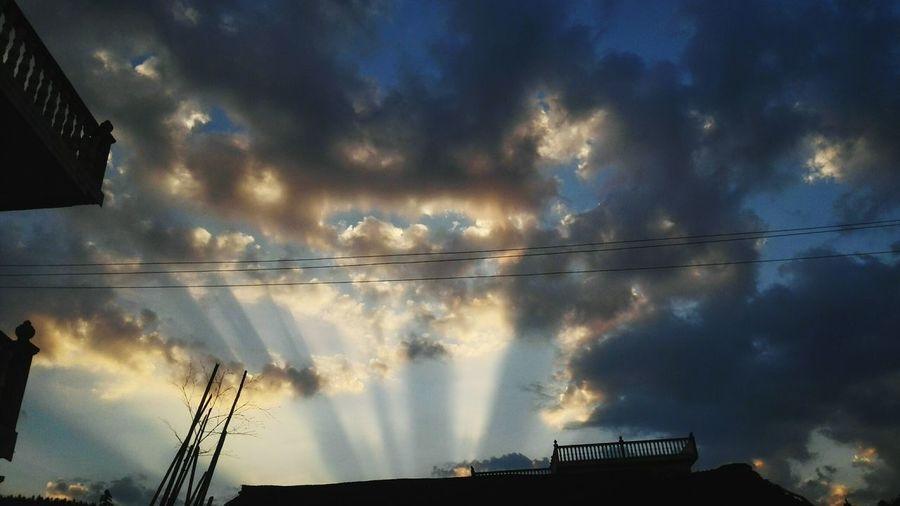 瞬间即永恒 Cloud -