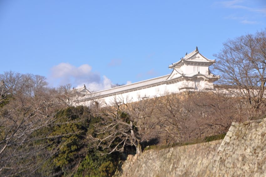 Castle Himeji Himeji Castle Traveling