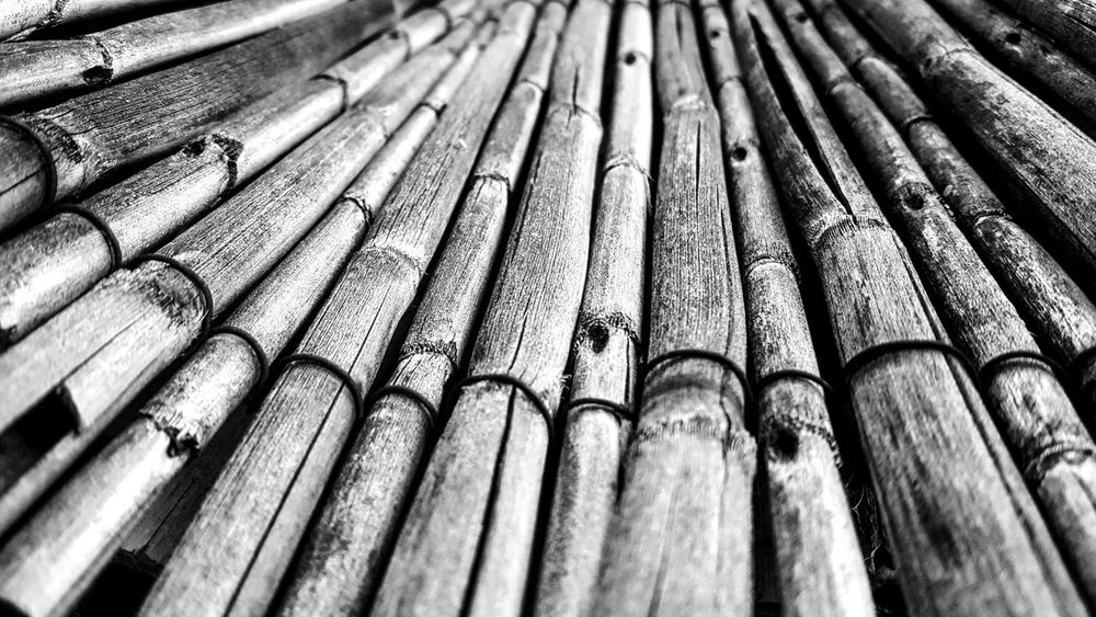 Morrocan roof No People Wood - Material Full Frame Outdoors Close-up Backgrounds Travel Destinations EyeEm Vision The Photojournalist - 2017 EyeEm Awards Photooftheday EyeEm Best Shots Original Experiences The Street Photographer - 2017 EyeEm Awards Black And White Collection  Black&white Blackandwhitephotography Travelphotography Morrocco