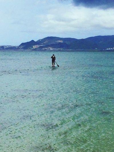 Okinawa Sea And