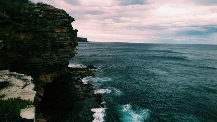 Ocean Australia Amazing Sydney
