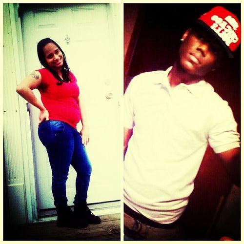 Me && My Bae ♥♥