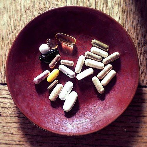 Supplements Nutrients Omega3 Coq10 VitaminC Greentea Astaxsnthin L -Arginine amino acid Alphalipoicacid Pinebark Greencoffee Aloevera Acidophilus Glucosamine Ginseng Ginkobiloba