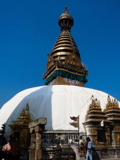 Katmandu Adventure Nepal Nepal Buddhism Stupa Buddhist Adventure Travel