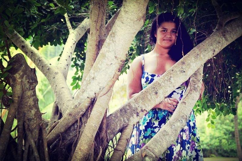 Proud to be polynesian :') Shiny Life