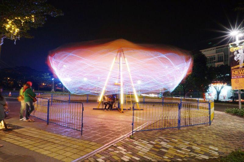 EyeEmNewHere light carousel Light Streetphotography