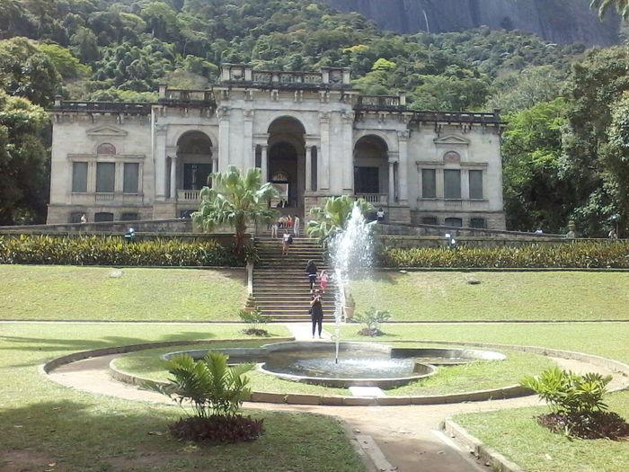 Park Lage Rio