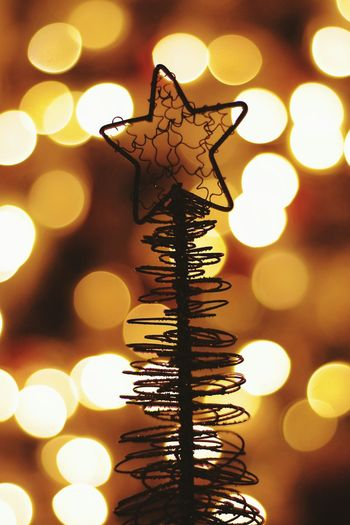 Taking Photos Christmas Lights Crhistmas Enjoying Life