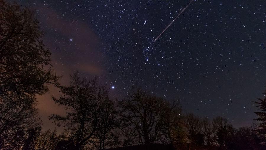 Night sky EyeEm