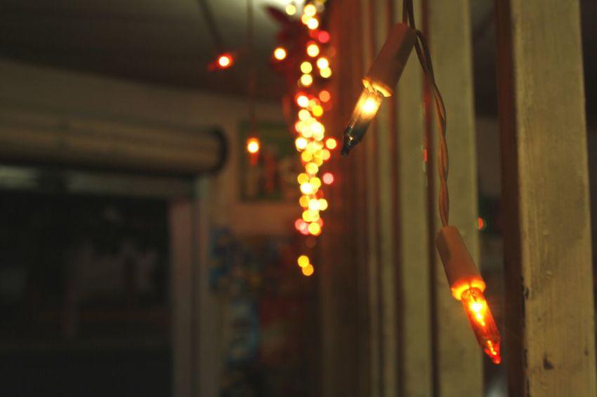 Advent Christmas Lights Christmas Heat - Temperature Illuminated Lighting Equipment Night Defocused Indoors  Close-up Tree The City Light
