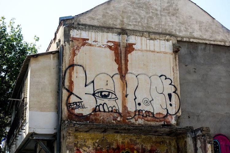 graffiti EyeEm