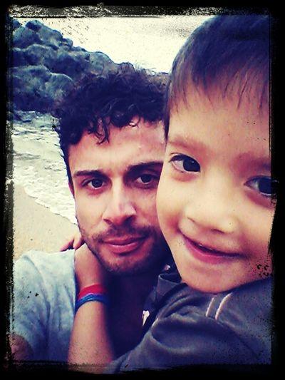 mi amado sobrino