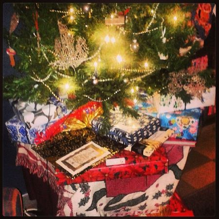 Kerst Cadeau