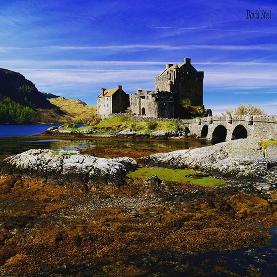 Eilean Donan Castle, Nikon D7000, ISO 100, f9, 1/60 sec. Princely_shotz Ig_shutterbugs Nature_sultans Igsuper_shots Loves_Scotland BonnieScotland Igbest_shotz Ig_landscapes Bnwscotland Insta_Scotland Thebest_captures Ig_britishisle Landscape_captures Ig_scot Ig_bliss Igerscots Icu_britain Global_hotshotz Nikonphoto Nikond7000
