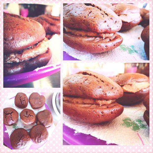 σατανικά μαλακα μπισκότα με κακαο...! Food Bisquit Chocolate