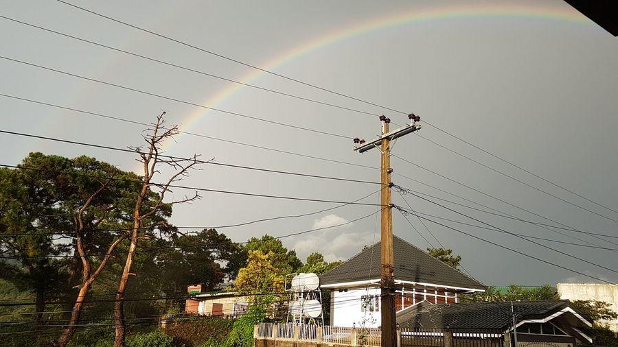 Rainbows Rainbows Doublerainbows first eyeem photo