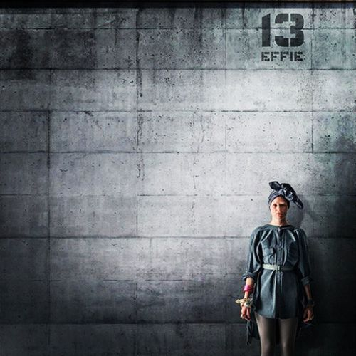Effie Ribelli Distretto13 Ourleadermockinjay