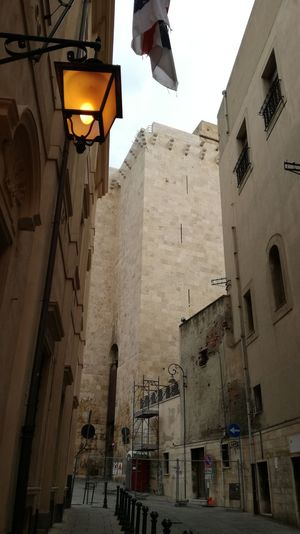 https://en.m.wikipedia.org/wiki/Torre_dell%27Elefante Cagliari, Sardinia Old Ancient History Ancient History Today City Architecture Sky Building Exterior Built Structure Historic Building The Past Historic Cityscape
