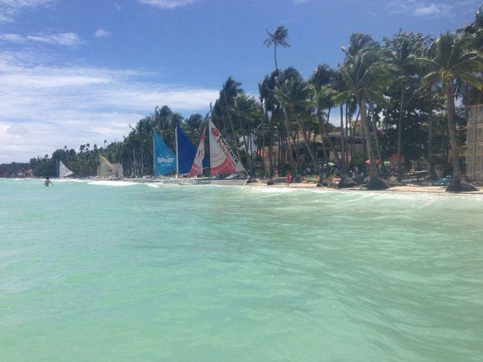 Travel Boracay