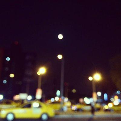 今天的月亮非常圓。Fullmoon Night Autumnlight Lovemylife 愛曼達