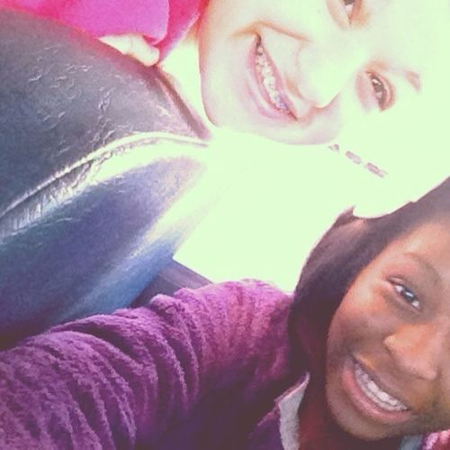 Me And Olivia