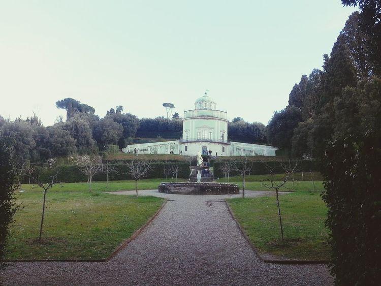 Boboli Garden 2014 Italia Vacances