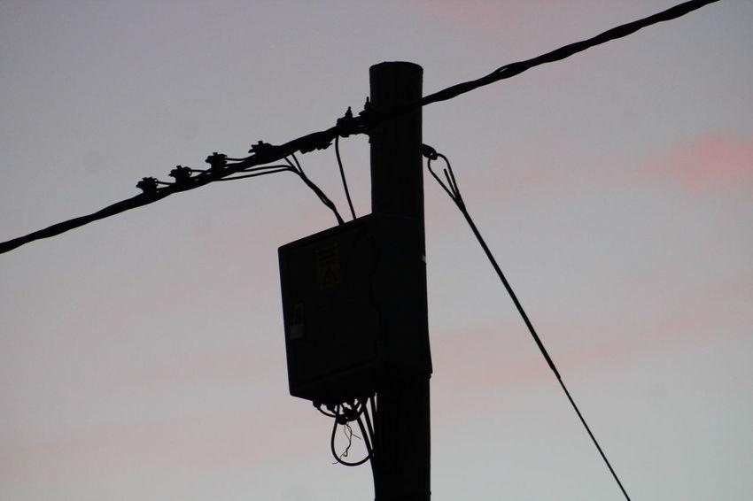 Electric Electric Light Electricity  Electricity Pylon Electricity Pole Electrical Equipment Sunset_collection Sunset Suns The Still Life Photographer - 2018 EyeEm Awards