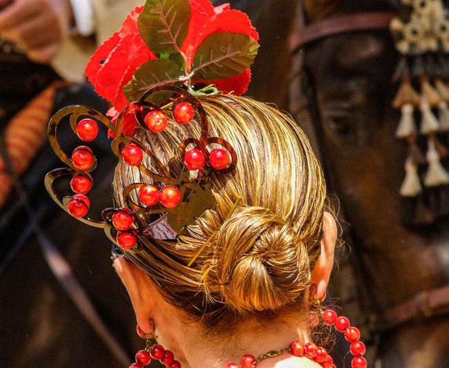 Feria de Abril de Sevilla. Andalucía. España. Seville Streetphotography Fotocallejera Andalusia Andalucía Sevilla Feria De Abril