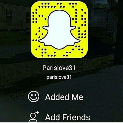 Add me parislove31
