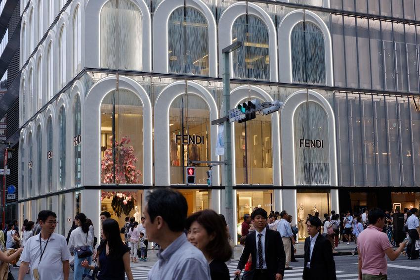 Cityscape FUJIFILM X-T2 Japan Japan Photography Street Snap Tokyo Yurakucho Fujifilm Fujifilm_xseries Ginza Streetphotography X-t2 有楽町 東京 銀座