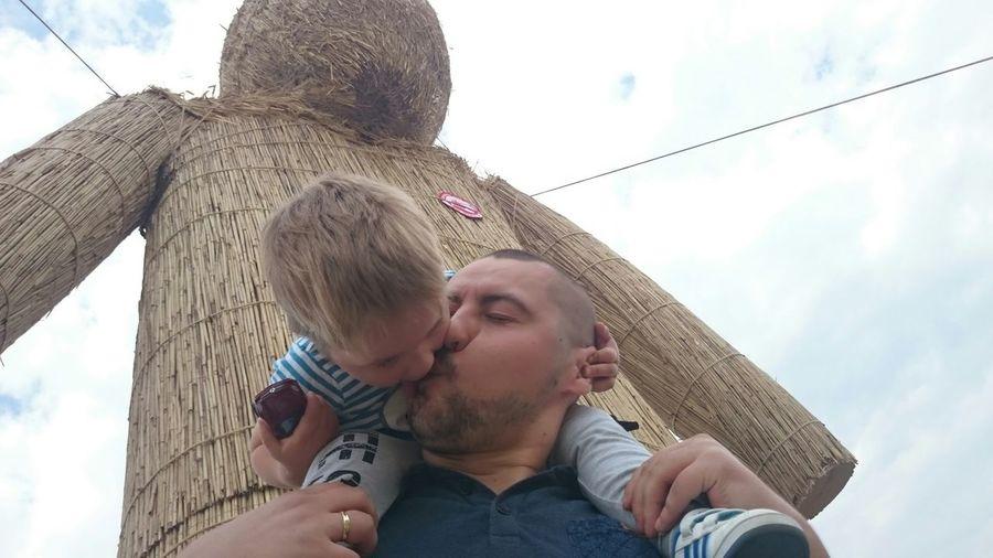 Father & Son Weekend Bigbear Love ♥ Foreverandever