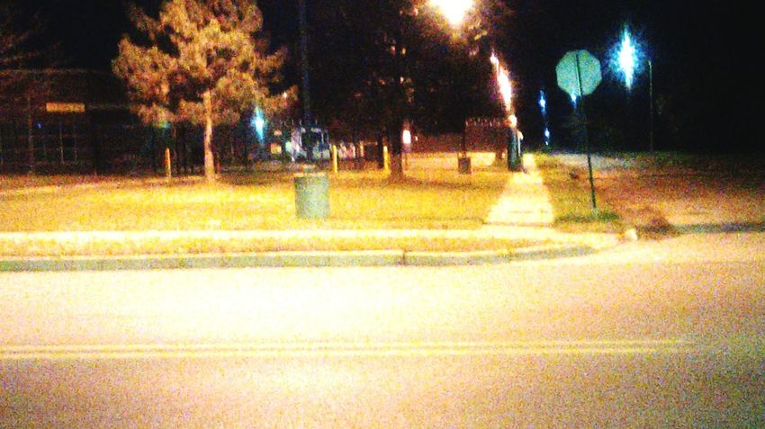 The Changing City Detroit, MI Autumn 2015 Urban Landscape Night Lights Night Photography Capture The Moment